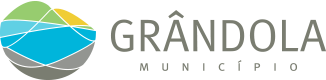 Logotipo do Municipío de Grândola